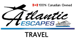 Atlantic Escapes Travel